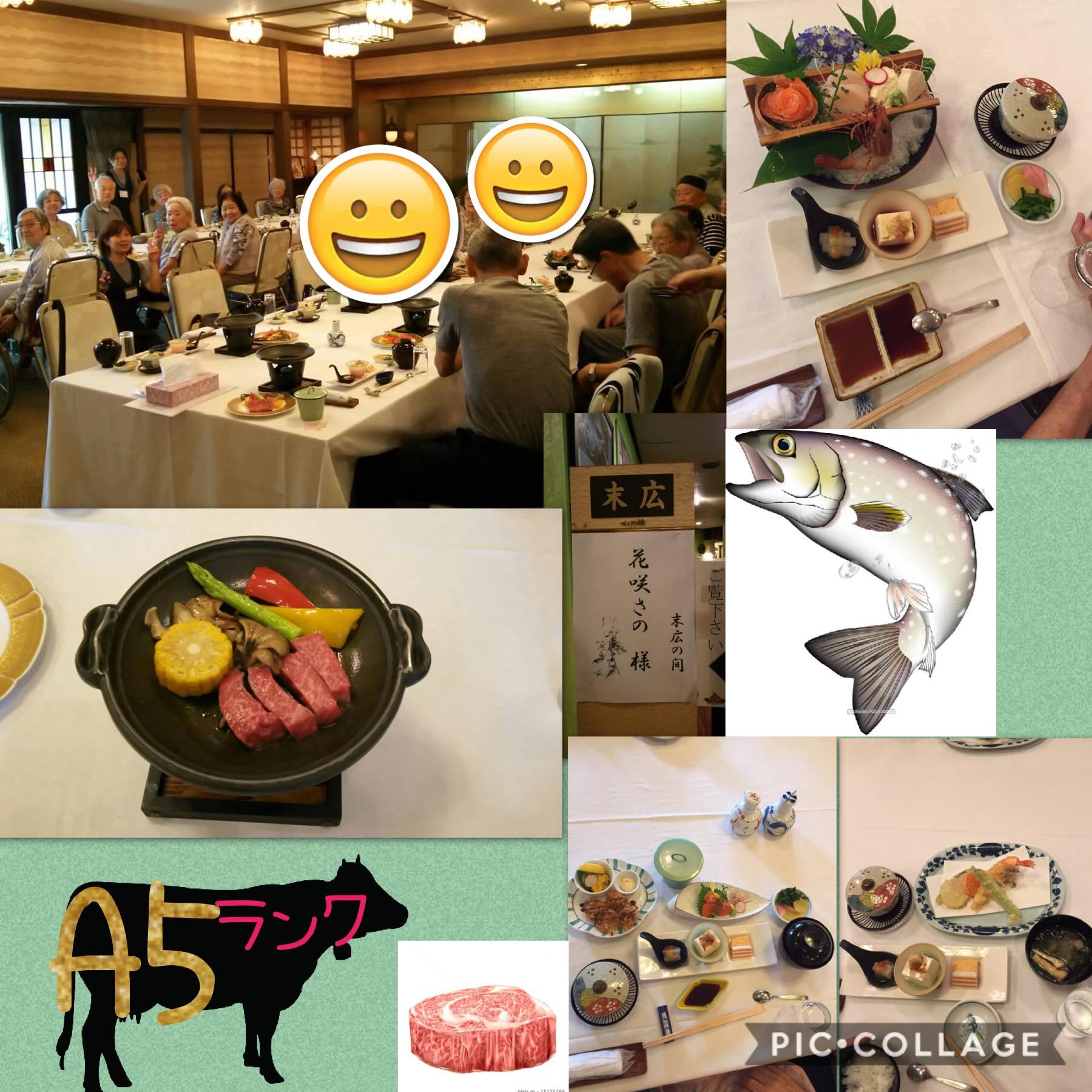 8月の外食ランチ!!